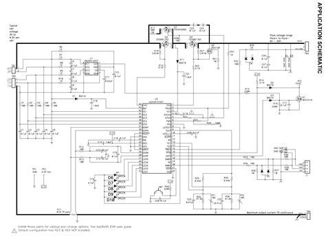 bms circuit diagram circuit and schematics diagram