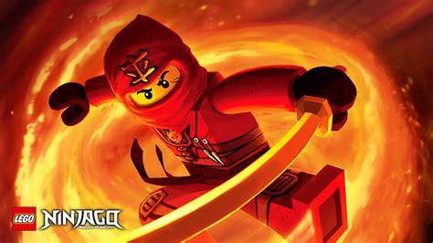 Kai Poster   Tournament of Elements   LEGO.com US