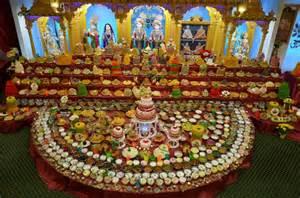 New Kitchen Idea govardhan puja festivals of india