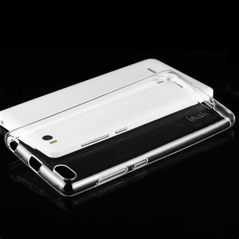 Imak Ultra Thin Tpu For Xiaomi Redmi Note 4 Transparent imak ultra thin tpu for xiaomi redmi 3 transparent jakartanotebook