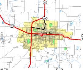 sedalia colorado map 65301 zip code sedalia missouri profile homes