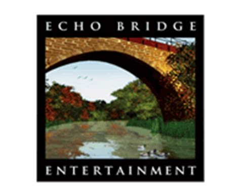 echo bridge home entertainment logopedia the logo and