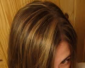 Honey blonde highlights on brown hair car tuning