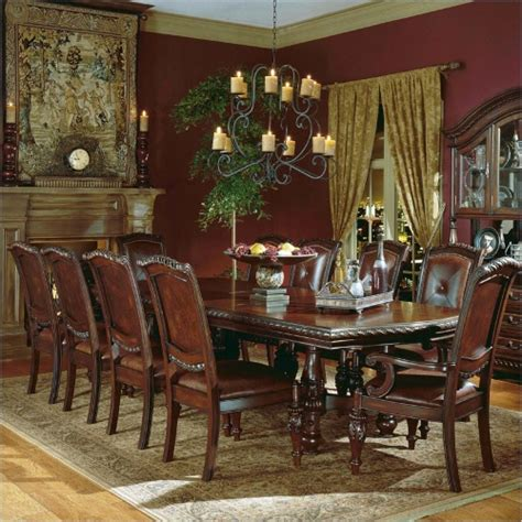 antoinette dining room set steve silver antoinette 11 dining set dining table sets at hayneedle