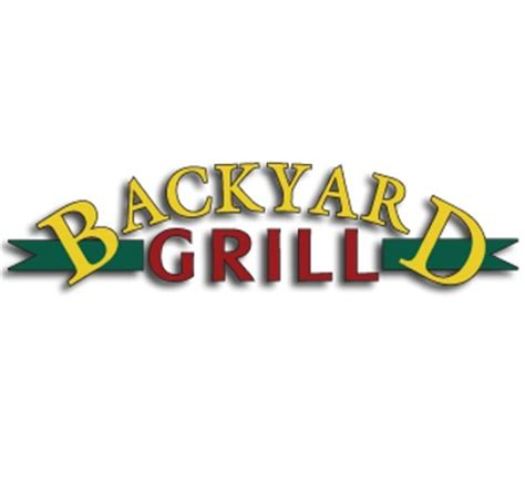 backyard grill chantilly backyard grill chantilly reviews at restaurant