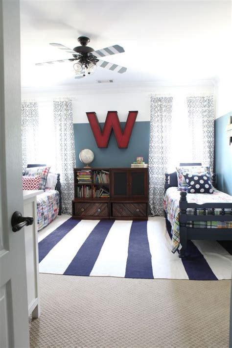 shared boys room designs    year interior god