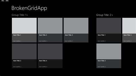 white background app accessibility gotchas 2 high contrast windows store