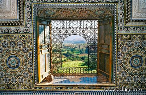 moroccan the official zellij gallery blog where to find zellige photo gallery history handmade