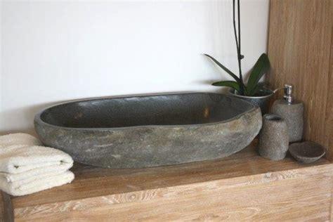 waschbecken aus stein der fliesenonkel waschbecken stein bild 1