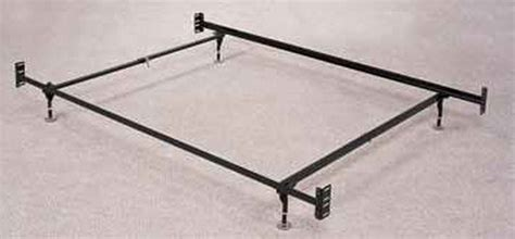 black full size bed frame coaster 1207 black twin or full size metal bed frame