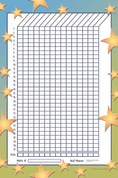 printable class reward charts classroom rewards chart images
