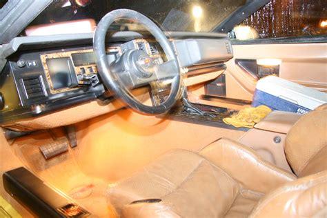 1988 chevrolet corvette interior pictures cargurus