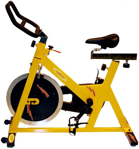 Noken As Spin By Bike World fitness and