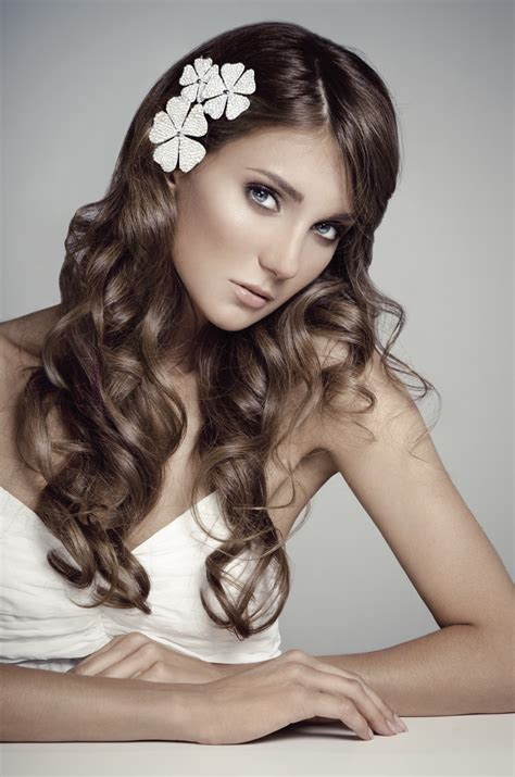 bridal hairstyles extensions 20 romantic bridal hairstyles pictures magment