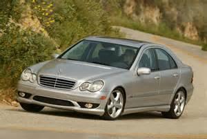 2005 Mercedes C320 Image 2005 Mercedes C320 Sport Size 800 X 538