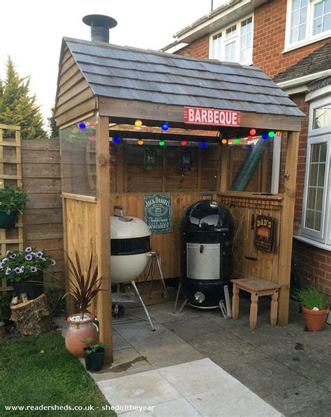 Cabana Designs by Bbq Shack Unexpected From Backyard Patio Owned By Stuart