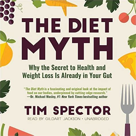 Slimdelices Diet Secret To Weight Loss by The Diet Myth Why The Secret To Health And Weight Loss Is