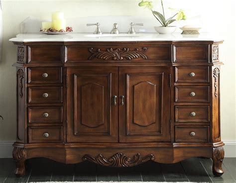 56 Bathroom Vanity 56 Diana Bathroom Vanity Da 795 Bathroom Vanities Bath Kitchen And Beyond