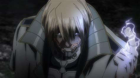 image adolf using his powers png terra formars wiki