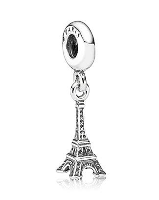 Sale Kn47255 Kalung Layer Silver Eiffel pandora charm sterling silver eiffel tower moments collection bloomingdale s