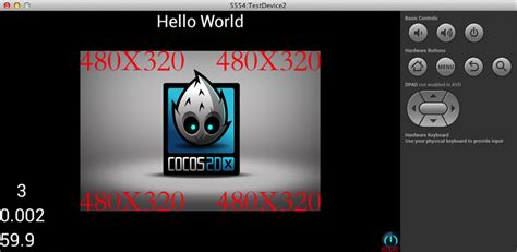 tutorial android cocos2d cocos2d x tutorial for ios and android getting started