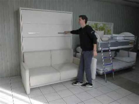 Wand Bett by Schrankbett Wandbett Mit Sofa Wall Bed Wandbett Mit Sofa