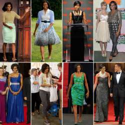 obama fashion quotes popsugar fashion