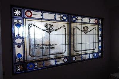 arredamento d interno vetrate artistiche roma by paolo corpetti vetrata a