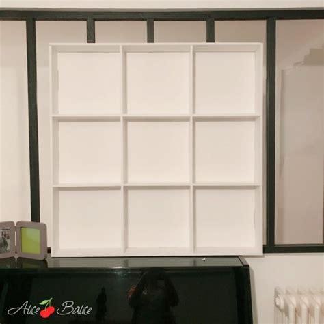 Fabriquer Des étagères Murales 4783 by Etagere En Facile