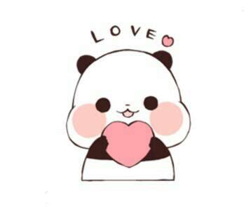 imagenes de osos kawai pin de ale rdz en panda pinterest tiernas kawaii y