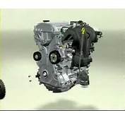 Motor Ford 4 Cilindros PFI  YouTube