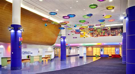 Color Schemes For Home Interior by Children S Hospital Of Pittsburgh Barton Malow Company