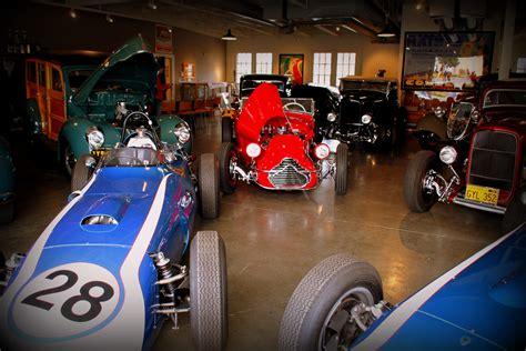 Monterey Garage by Monterey Garage Tour Heacock Classic Insurance