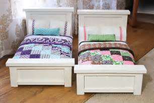 bed dolls from dahlias to doxies diy doll beds and tiny quilts
