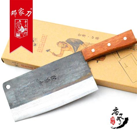 kitchen cutting knives traditional carbon steel kitchen accessories knives slicing chop bone cutting knife chef