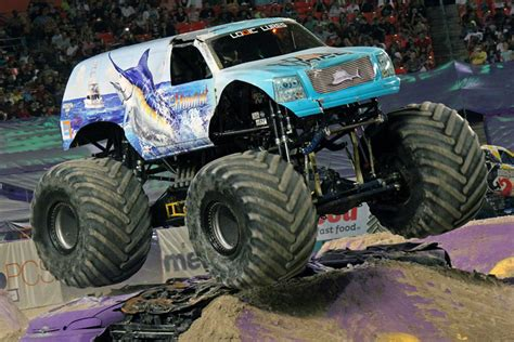 monster truck jam 2014 miami florida monster jam february 8 2014 hooked
