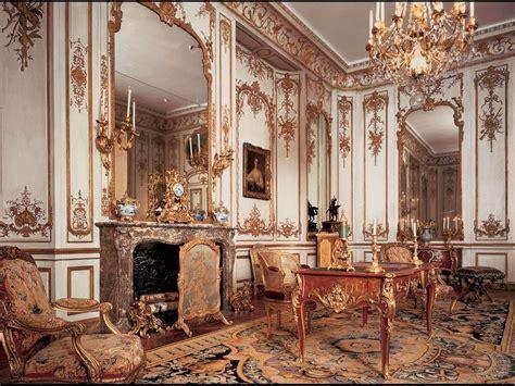 Rococo Room by Baroque Rooms Quiz 3 Beautiful Places