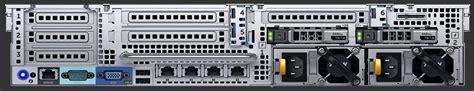 Dell Poweredge R730 2u Socket High Performance Rack Se Origi 1 dell server rack poweredge r730 r730xd