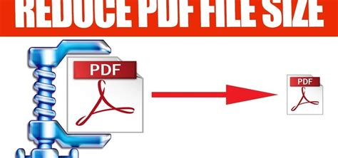 how to compress pdf how to compress pdf into smaller file size 171 windows tips