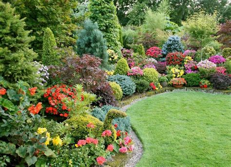 Sun Flower Beds by Flower Garden Ideas For Sun Garden Ideas And Garden