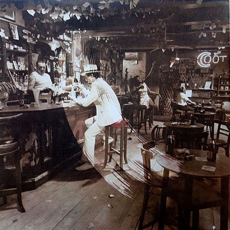 Led Zeppelin In Through The Out Door by Led Zeppelin In Through The Out Door At Discogs