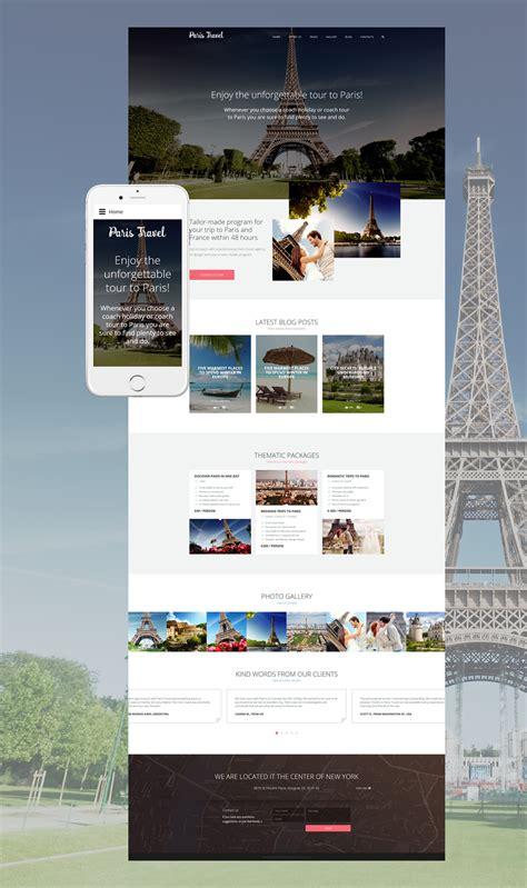 travel 57576 by zemez joomla templates