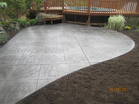 portfolio for washington and oregon concrete contractor performing residential and commercial