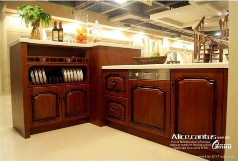 Allwood Kitchen Cabinets by Wooden Kitchen Cabinet High End Top Quality Allwood