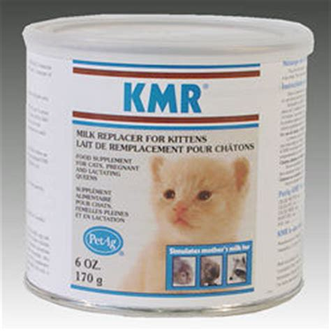 Kucing Kmr kmr kitten milk replacer powder 340g cat food review