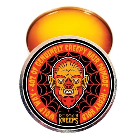 Wolf Pomade 17 best images about bevs cans packaging on
