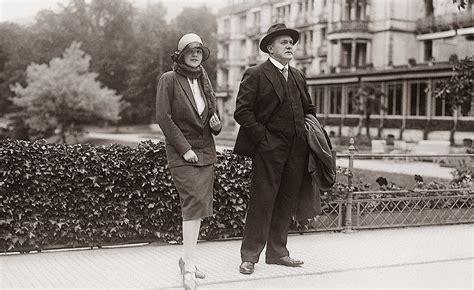 Modern Contemporary Armchair Weimar Max And Quappi Beckmann
