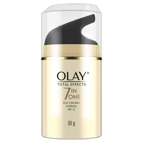 Olay Total Effect Day Normal Spf 15 buy olay total effects 7 in one day normal