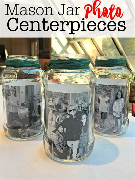 best 25 graduation centerpieces with jars ideas on