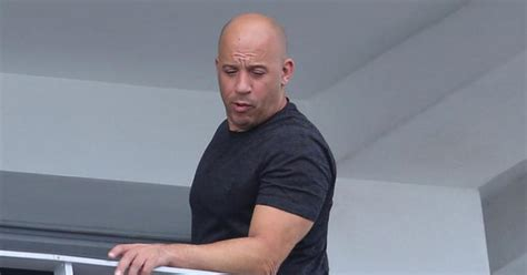 fast and furious 8 spoilers fast and furious 8 vin diesel trama svelata e cast